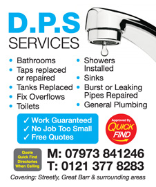 DPS Services