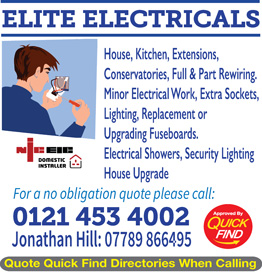 Elite Electricals