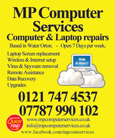 MP Computer Services