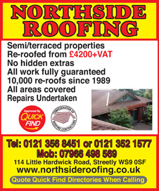 Northside Roofing