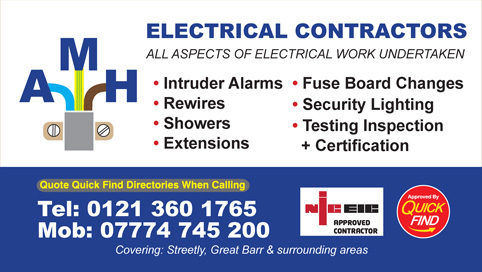 AMH Electrical