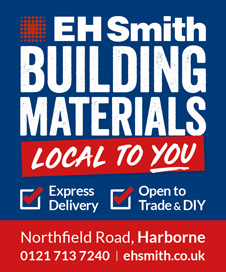 EH Smith Builders Merchants - Harborne