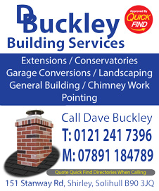 D Buckley Building Services