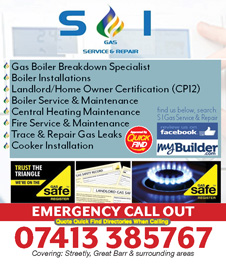 S I Gas Services & Repair