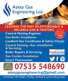 Askey Gas Engineering