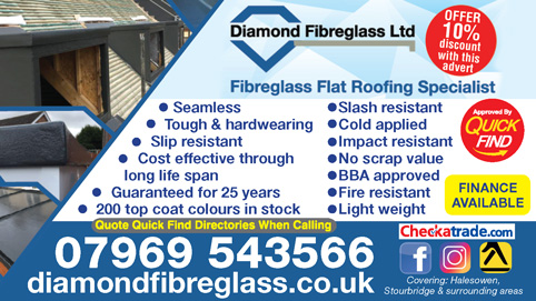 Diamond Fibre Glass Ltd