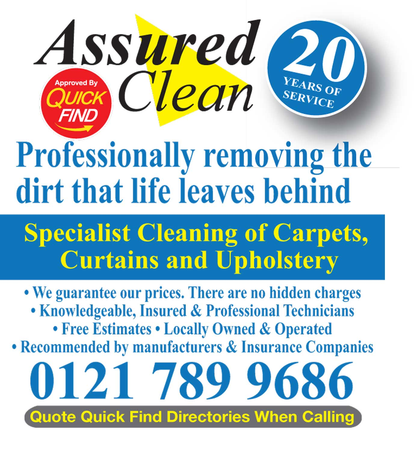Assured Clean